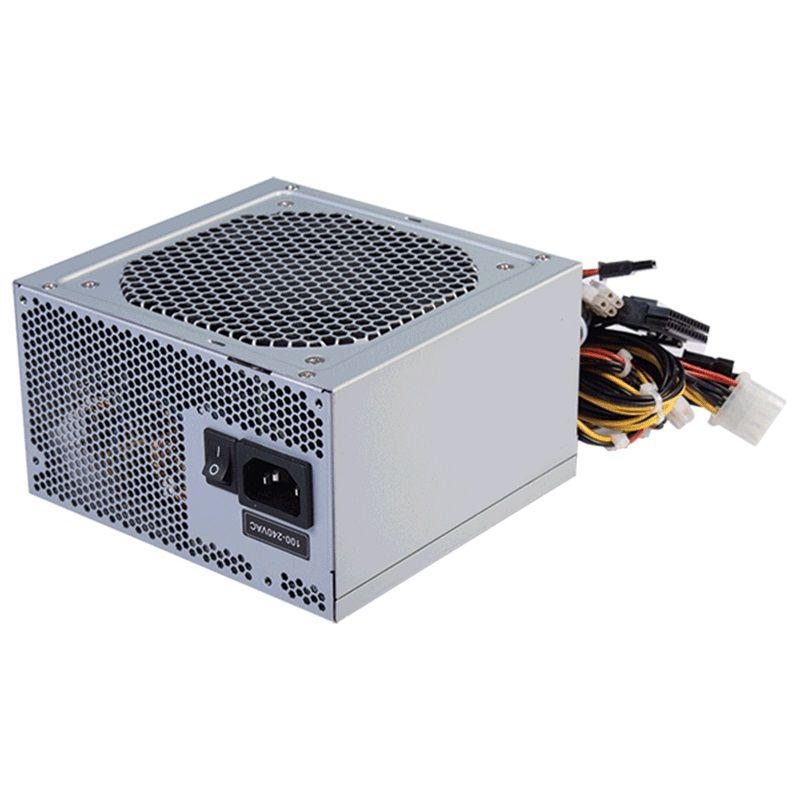 Блок питания SEASONIC SSP-650RT,  650Вт,  120мм,  черный