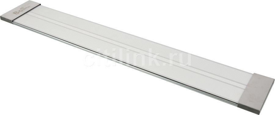 Инфракрасный обогреватель BALLU BIH-AP4-0.6, 600Вт, серый