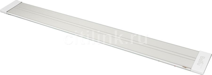 Инфракрасный обогреватель BALLU BIH-AP4-1.0-W, 1000Вт, белый
