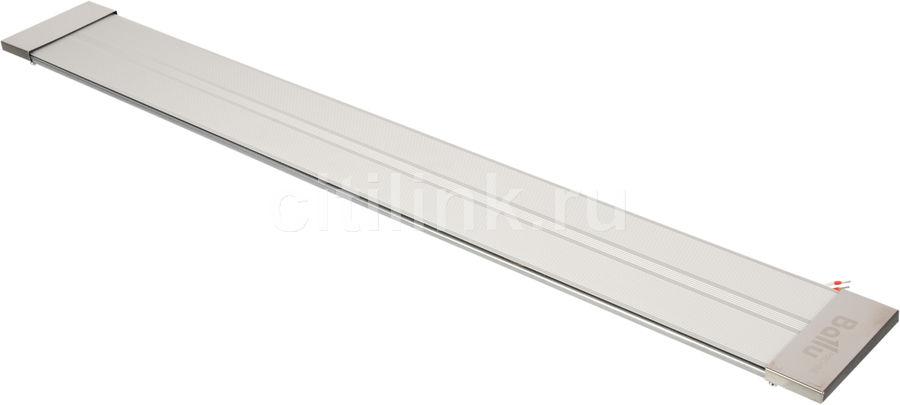 Инфракрасный обогреватель BALLU BIH-APL-0.8, 800Вт, серый