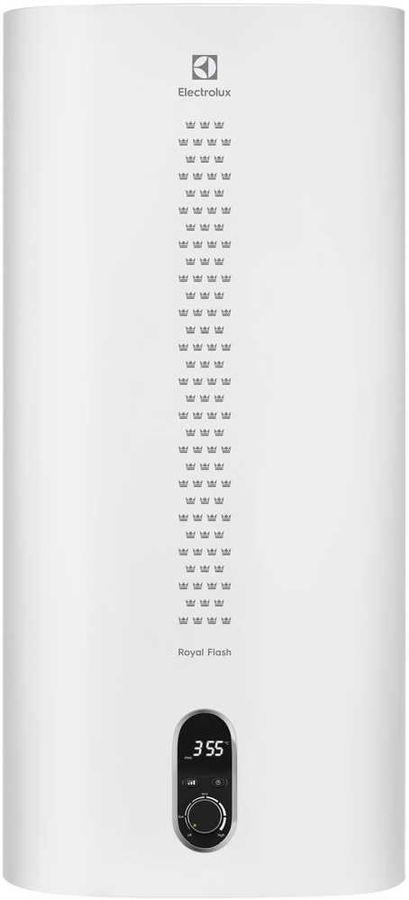 Водонагреватель ELECTROLUX Royal Flash EWH 100,  накопительный,  2кВт [ewh 100 royal flash]
