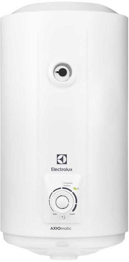 Водонагреватель ELECTROLUX AXIOmatic Slim EWH 30,  белый