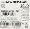 Микроволновая Печь Samsung MS23K3515AS 23л. 800Вт серебристый (отремонтированный) вид 8