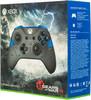 Геймпад Беспроводной MICROSOFT Gears of War 4 JD Fenix, для  Xbox One, серый [wl3-00008] вид 11