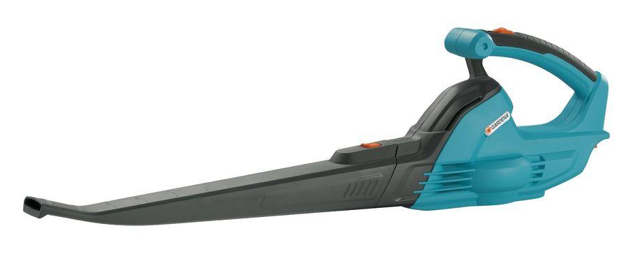 Воздуходувка GARDENA 18-Li, без АКБ,  без ЗУ,  синий [09335-55.000.00]