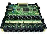 Плата 8 внутренних аналоговых портов Panasonic KX-TDA3174XJ для TDA30