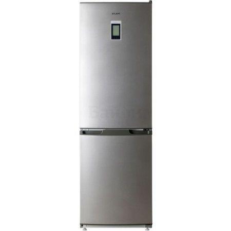 Холодильник АТЛАНТ 4426-089-ND,  двухкамерный, серебристый