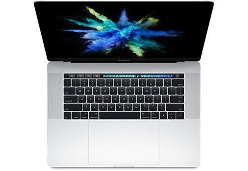 Ноутбук APPLE MacBook Pro MLW82RU/A, 15.4