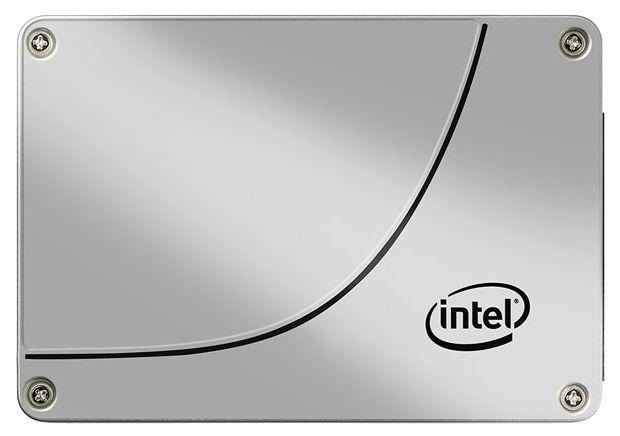 "SSD накопитель INTEL DC S3610 Series SSDSC2BX400G401 400Гб, 2.5"", SATA III"