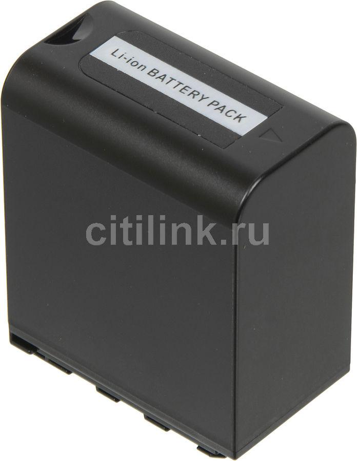 Аккумулятор ACMEPOWER AP-VBD-98, Li-Ion,  7.2В,  10500мAч,  для компактных камер Panasonic AG-3DA1/AG-AC8/AG-DVC30/AG-HPX171/AG-HPX250/AG-HPX255/AG-HVX201/AJ-PCS060/AJ-PX270/AJ-PX298/HC-MDH2/HC-X1000/HDC-Z10000