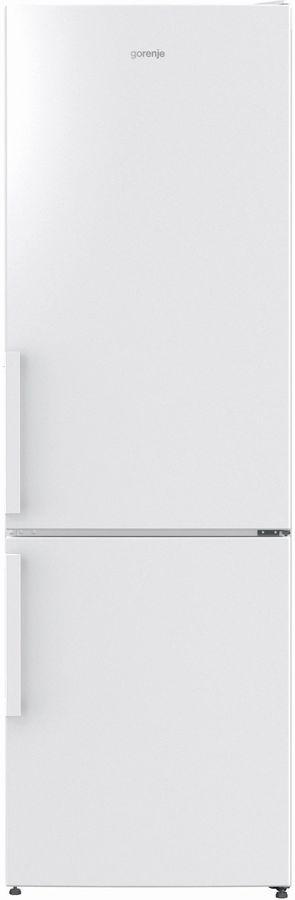 Холодильник GORENJE NRK6191GHW,  двухкамерный, белый