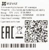 Видеокамера IP EZVIZ CS-CV220-A0-52WFR,  4 мм,  белый [c4s (wi-fi)] вид 5
