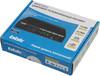 Ресивер DVB-T2 BBK SMP021HDT2,  темно-серый вид 10