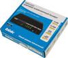 Ресивер DVB-T2 BBK SMP021HDT2,  черный вид 10