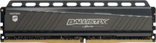 Модуль памяти CRUCIAL Ballistix Tactical BLT4G4D26AFTA DDR4 -  4Гб 2666, DIMM,  Ret