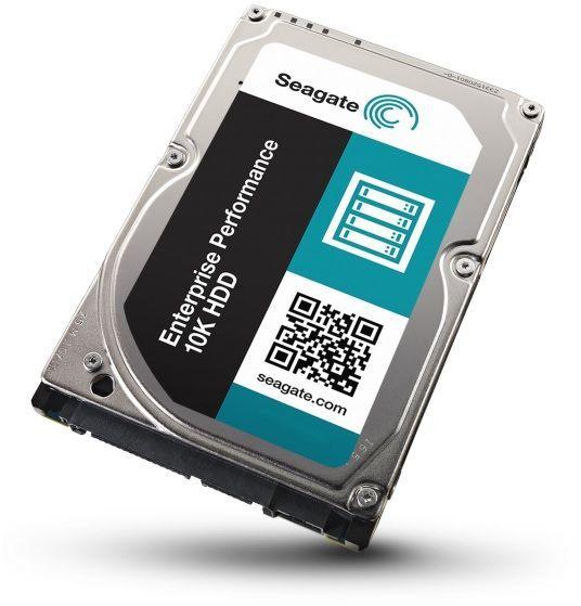 """Жесткий диск SEAGATE Enterprise Performance ST1200MM0088,  1.2Тб,  HDD,  SAS 3.0,  2.5"""""""