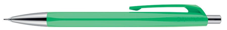 Карандаш механический Carandache Office INFINITE (884.201) Veronese Green 0.7мм без упак.