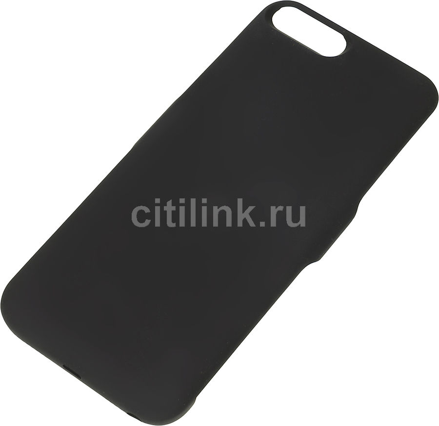 Внешний мод батарея DF IBATTERY-18S для iPhone 6 Plus/6s Plus/7 Plus/8 Plus 4200mAh Lightning черный