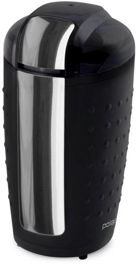 Кофемолка POLARIS PCG 1420,  черный
