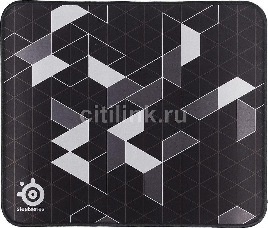 Коврик для мыши STEELSERIES Limited QcK черный/рисунок [63400]