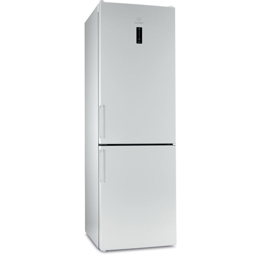 Холодильник INDESIT EF 18 SD, двухкамерный, серебристый indesit sd 125