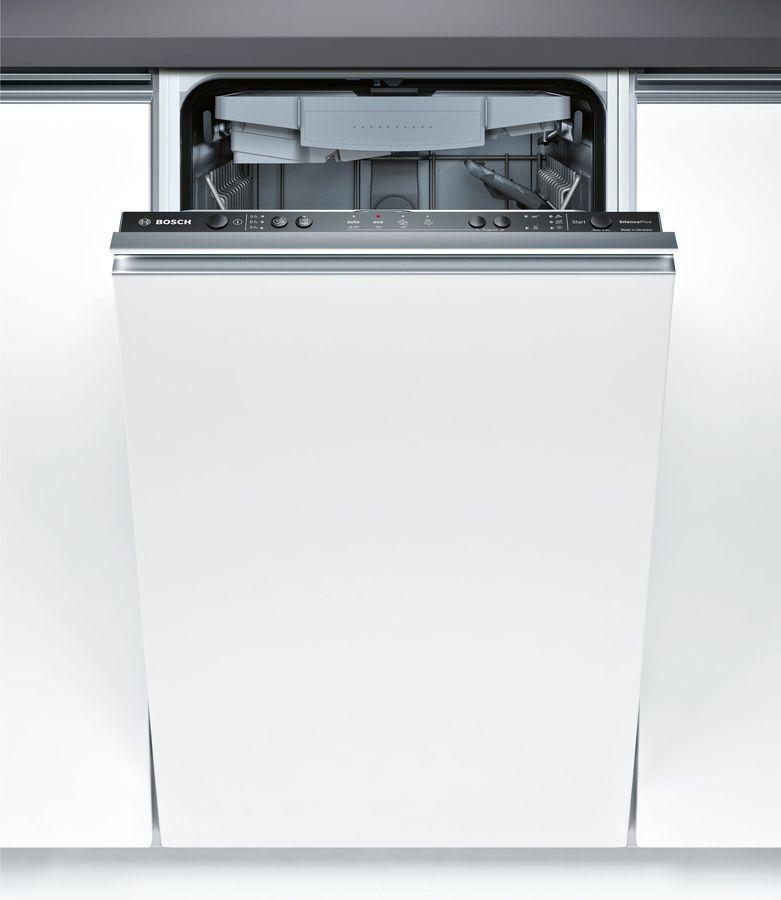 Посудомоечная машина узкая BOSCH SPV47E80RU