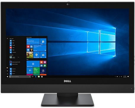 Моноблок DELL Optiplex 7450, Intel Core i7 7700, 16Гб, 512Гб SSD, AMD Radeon R7 M465X - 2048 Мб, Windows 10 Professional, черный [7450-3525] накопитель ssd a data adata ultimate su800 512gb asu800ss 512gt c