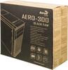 Корпус ATX AEROCOOL AERO-300 FAW, Midi-Tower, без БП,  черный вид 15