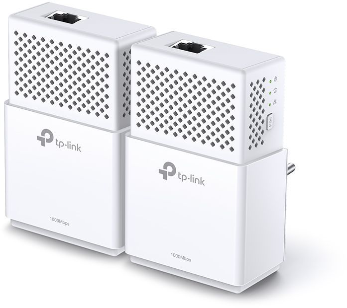 Сетевой адаптер PowerLine TP-LINK TL-PA7010KIT Ethernet