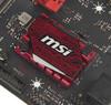 Материнская плата MSI B350M GAMING PRO, SocketAM4, AMD B350, mATX, Ret вид 7