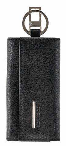 Ключница Piquadro Modus PC1397MO/N черный натур.кожа