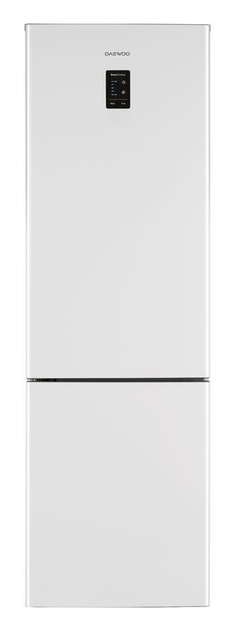 Холодильник DAEWOO RNV3310WCH,  двухкамерный,  белый