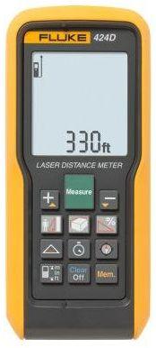 Лазерный дальномер FLUKE FLUKE-424D