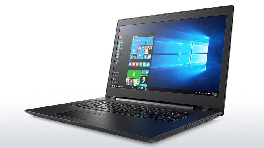Ноутбук LENOVO IdeaPad 110-17ACL, 17.3
