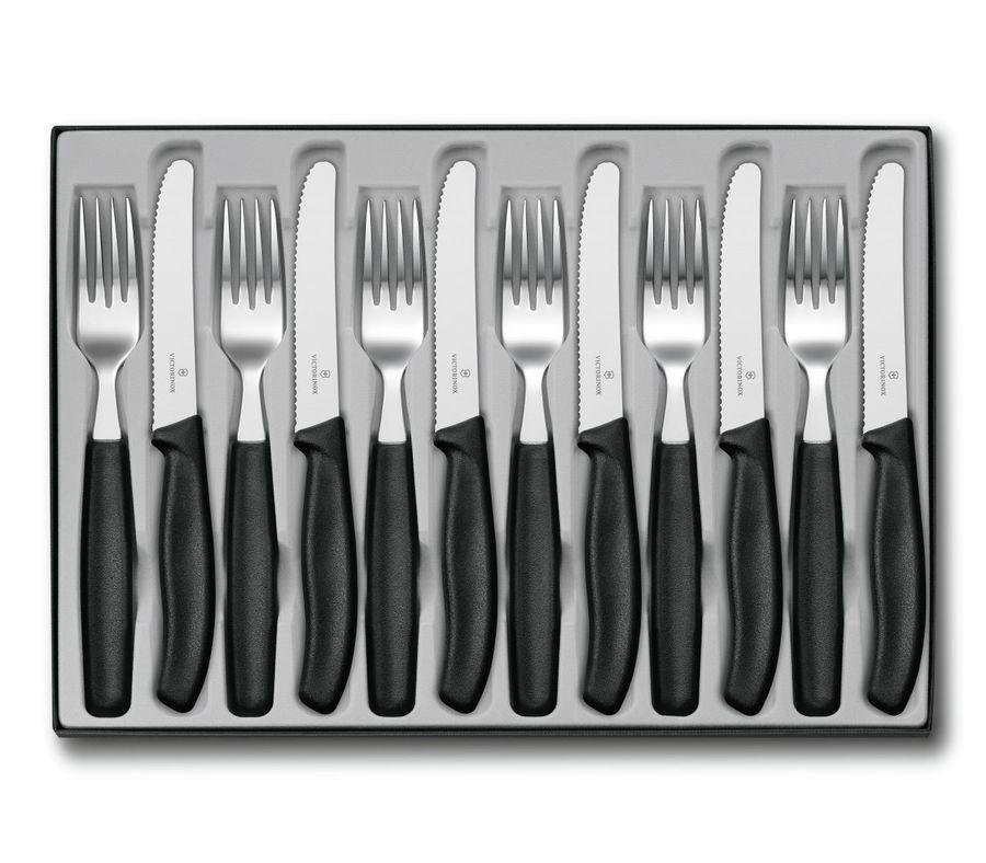 Набор столовых приборов Victorinox SWISS CLASSIC наб.:12предм. (6.7833.12)