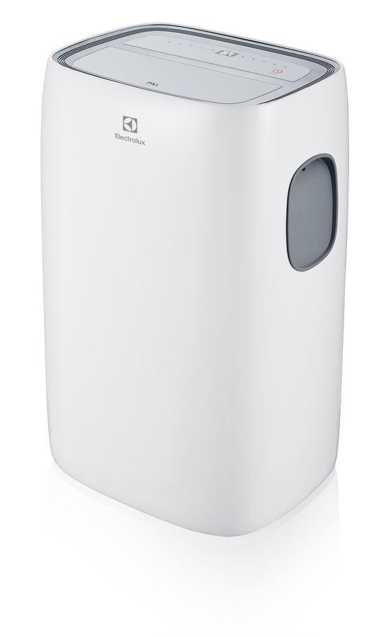 Кондиционер мобильный ELECTROLUX EACM-13 CL/N3 белый