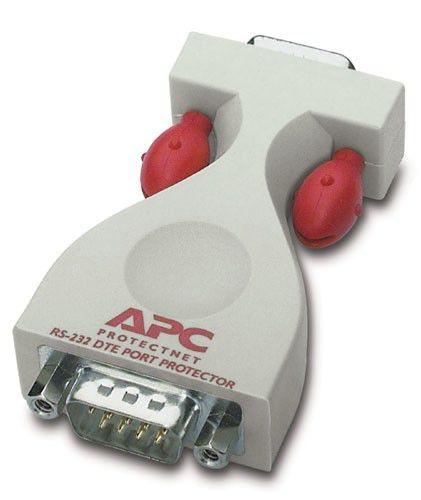Кабель APC 9pin Serial protector PS9-DTE