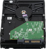"""Жесткий диск SEAGATE Exos ST2000NM0008,  2Тб,  HDD,  SATA III,  3.5"""" вид 3"""