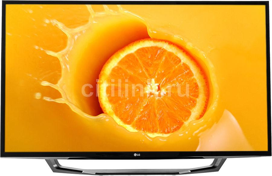 LG 43LJ515V LED телевизор