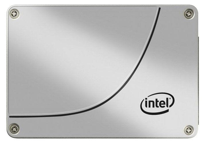 "SSD накопитель INTEL DC S3710 SSDSC2BA400G401 400Гб, 2.5"", SATA III"