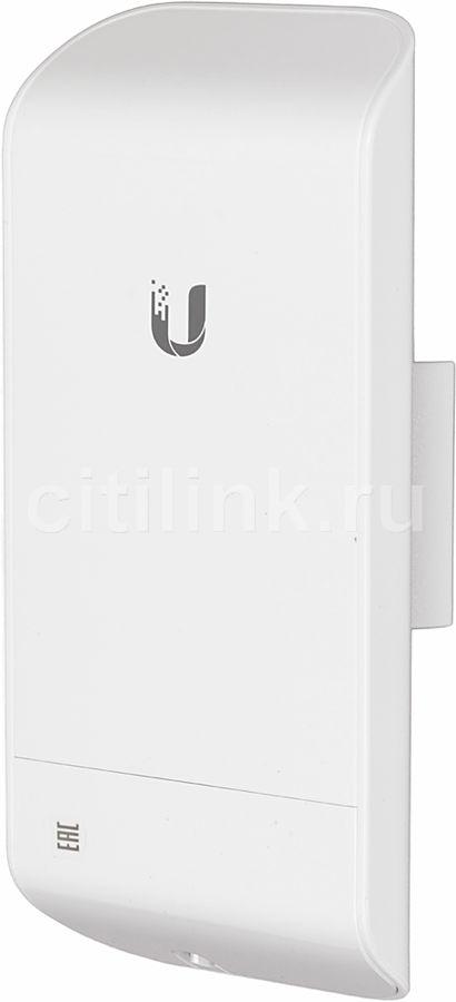 Точка доступа UBIQUITI LOCOM2(EU),  белый