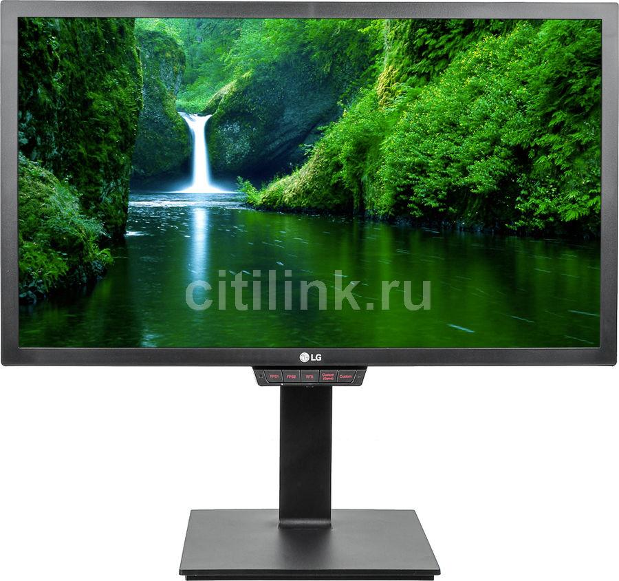 """Монитор LG Gaming 24GM79G-B 24"""", черный [24gm79g-b.aruz]"""