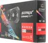 Видеокарта ASUS AMD  Radeon RX 570 ,  ROG-STRIX-RX570-O4G-GAMING,  4Гб, GDDR5, OC,  Ret вид 7