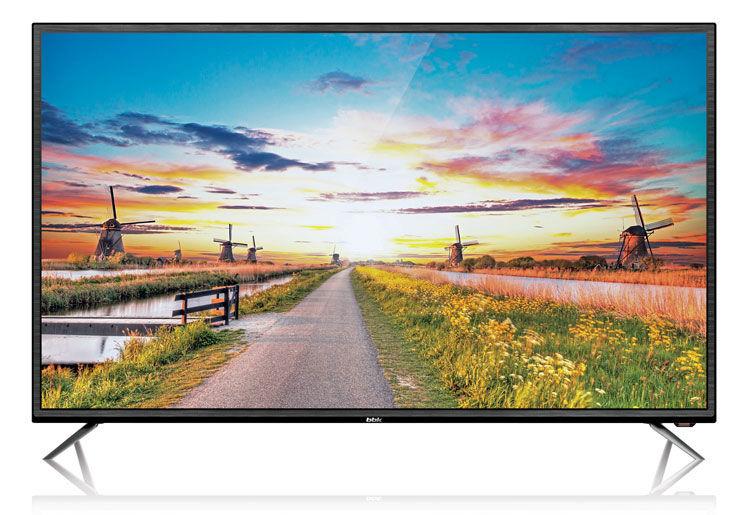 BBK 39LEX-5027/T2C LED телевизор