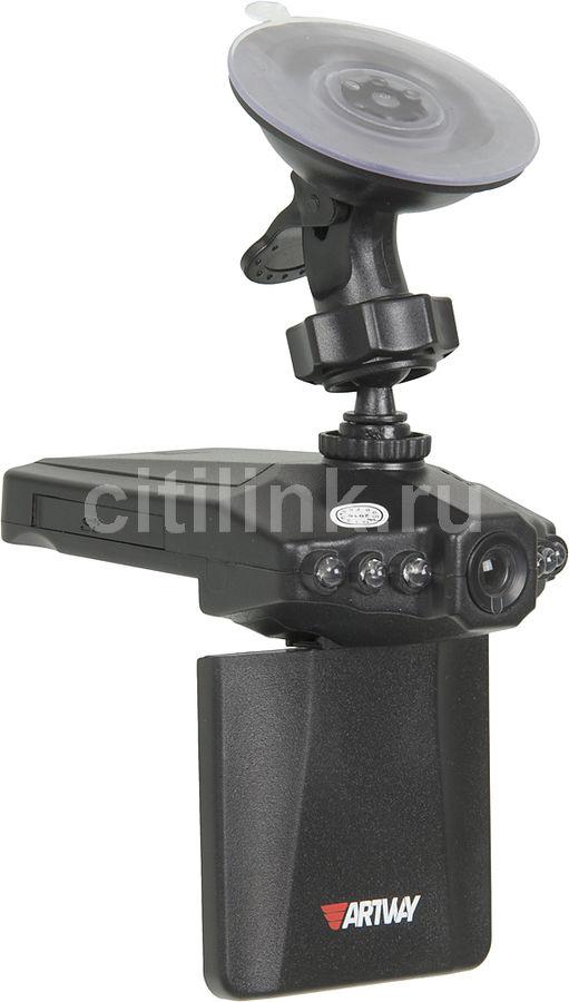 Видеорегистратор ARTWAY 022 черный