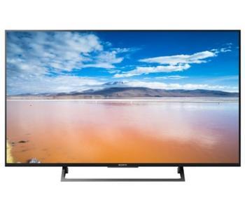 LED телевизор SAMSUNG UE55MU6500UXRU «R», серебристый
