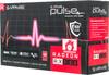 Видеокарта SAPPHIRE AMD  Radeon RX 580 ,  11265-05-20G PULSE RX 580 8G OC,  8Гб, GDDR5, OC,  Ret вид 7