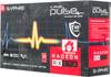 Видеокарта SAPPHIRE AMD  Radeon RX 570 ,  11266-04-20G PULSE RX 570 4G OC,  4Гб, GDDR5, OC,  Ret вид 7