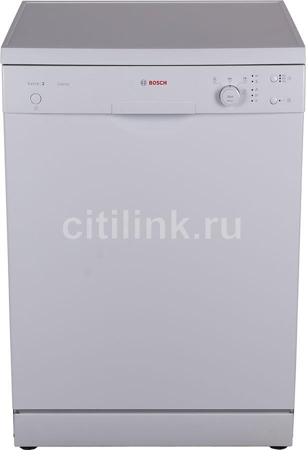 Посудомоечная машина BOSCH SMS24AW00R, белая