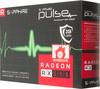 Видеокарта SAPPHIRE AMD  Radeon RX 550 ,  11268-03-20G RX 550 2G OC,  2Гб, GDDR5, OC,  Ret вид 7